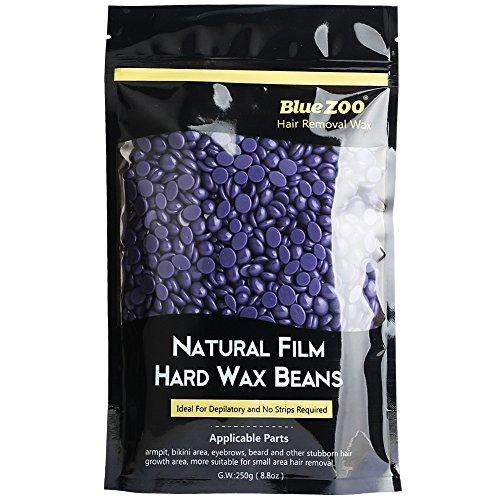 Wishwin Enthaarungsperle Hartwachs / Haarentfernung Kamille Wachs Perle Brasilianische Granulat Beauty