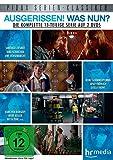 Ausgerissen! Was nun? / Die komplette 13-teilige Serie mit Starbesetzung (Pidax Serien-Klassiker) [2 DVDs]
