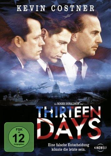 Bild von Thirteen Days (Einzel-DVD)