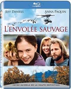 ENVOLEE SAUVAGE, L' - BD [Blu-ray]