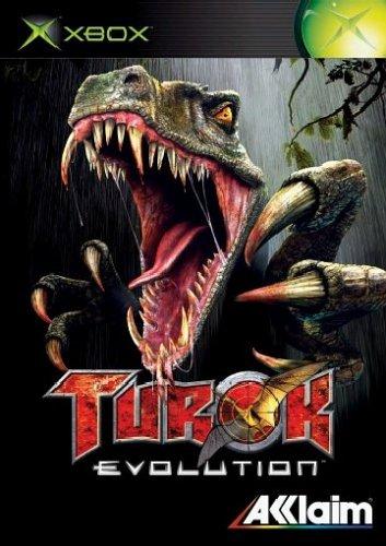Acclaim Turok Evolution (englische Version)