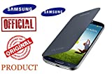 Best Cover For S4s - Samsung Flip Cover for Galaxy S4 (Blue Black) Review