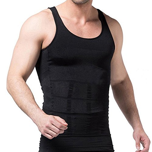 hanerdun-mens-slimming-body-shaper-vests-undershirt-abs-abdomen-slim-black-medium