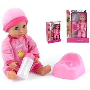 Dolls World Evie