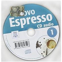 Nuovo Espresso: CD audio 1
