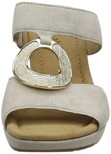 Gabor Shoes - Gabor, Sandali da donna Beige