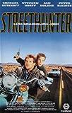 Streethunter - Eine gnadenlose Jagd [VHS]