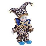 Homyl 16cm Porzellan Puppen Italienische Liebesgott Puppe Sammlerpuppen Wohnkultur, Symbol für Den Ausdruck der Liebe - # 5