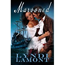 Marooned (English Edition)