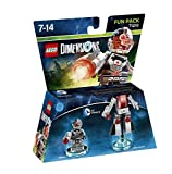 Cheapest LEGO Dimensions  DC Comics  Cyborg Fun Pack on PlayStation 4