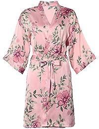 Amazoncouk Dressing Gowns Clothing