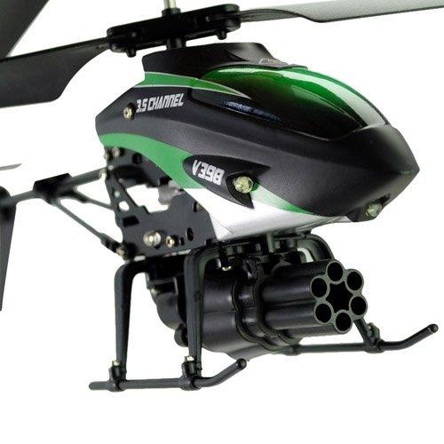 Tronico RC Hubschrauber - 5