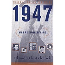 1947: Where Now Begins (Pop Classic Picture Books)