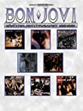 Bon Jovi -- Guitar Anthology: Authentic Guitar TAB (Guitar Anthology Series) by Bon Jovi (2000-07-01)