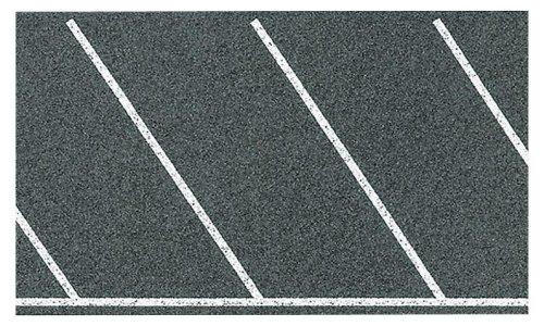 Faller - Carretera para modelismo ferroviario H0 Escala 1:87 (F170634)