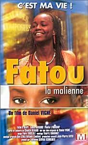 Fatou, la malienne