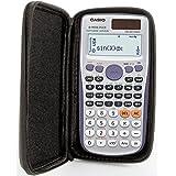 Taschenrechner Schutztasche für Casio FX 991 ES/DE Plus