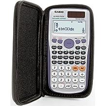 SafeCase - Funda para calculadora Casio FX 991 ES / DE Plus