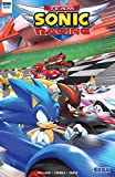 Team Sonic Racing (English Edition)
