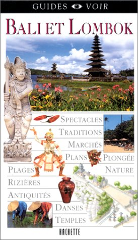 Guide Voir : Bali