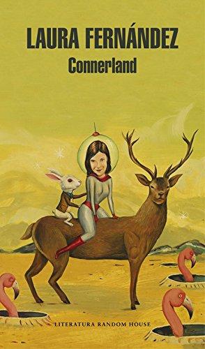 Connerland (Literatura Random House)