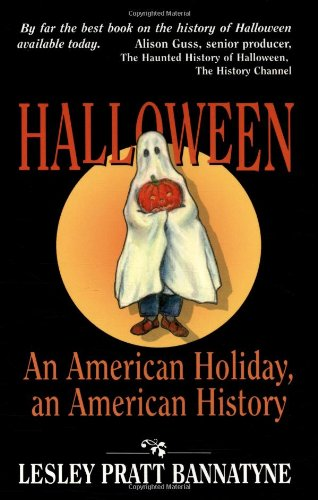 an Holiday, an American History (Halloween-dem Heidentum)
