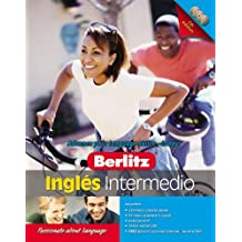 Berlitz Intermedio Ingles [With Coursebook] (Berlitz Intermediate)