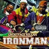 Songtexte von Ghostface Killah - Ironman