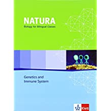 Natura - Biology for bilingual classes / Classes Paket 11-13