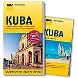 ADAC Reiseführer plus Kuba: mit Maxi-Faltkarte zum Herausnehmen