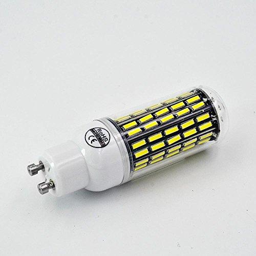 7020-Mais-Licht / 9W / 85-265V / 88SMD / 500 (lm) LED-Energiesparlampen für Deckenventilatoren, Kronleuchter, Innenbeleuchtung,...