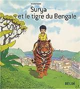 Surya et le tigre du Bengale