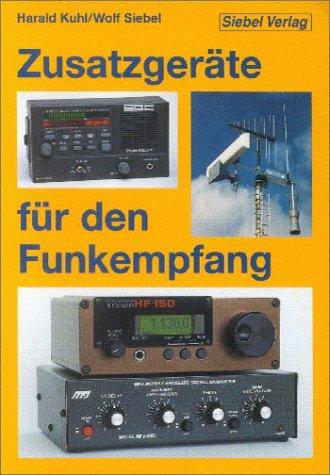Zusatzgeräte für den Funkempfang