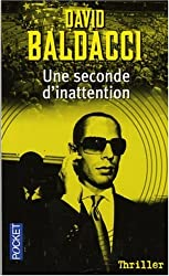 Une seconde d'inattention