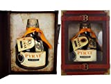Pyrat Premium Caribbean Spirit XO Reserve Geschenkset - Pyrat XO Reserve 0,7l (40% Vol) + Geschenkverpackung -[Enthält Sulfite]