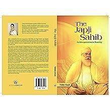 Japji Sahib: An Interpretation in Humility (English Edition)