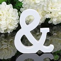 Arte de madera letras boda fiesta de cumpleaños juguetes decoraciones para el hogar A