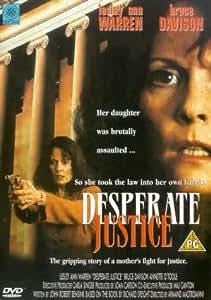 Desperate Justice [1993] [DVD]