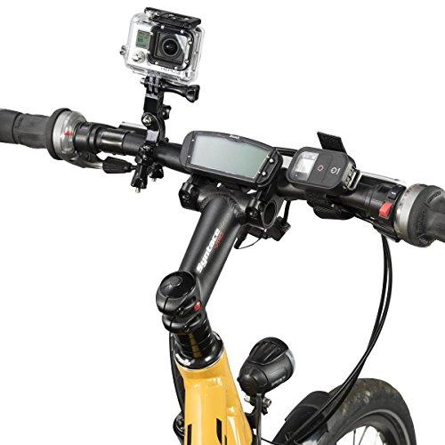 Mantona Armbefestigung für GoPro Hero Fernbedienung - 4