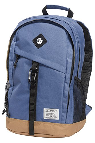 Element Cypress Backpack Midnight Blue