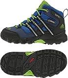 Adidas Outdoor Bekleidung Terrex Mid Gtx I Blubea/cblack/sesogr, Größe Adidas:20