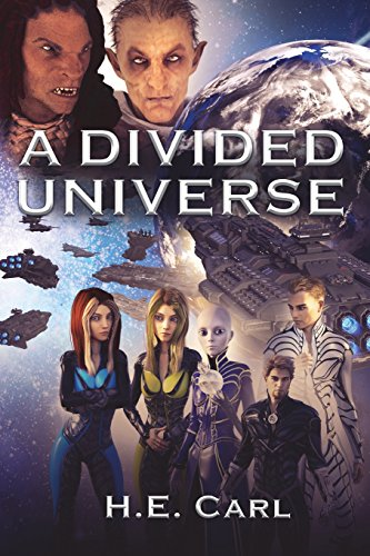 A Divided Universe: Volume 3 (The Last Medallion)