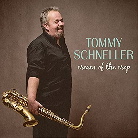 Cream of the Crop by Tommy