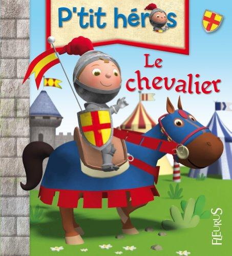 Le chevalier par Nathalie Bélineau
