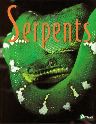 Serpents par Roland Bauchot