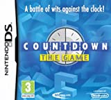 Cheapest Countdown on Nintendo DS