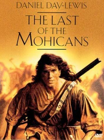 The Last of The Mohicans [UK Import]