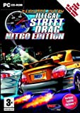 Produkt-Bild: Midnight Outlaw: Illegal Street Drag - Nitro Edition [PEGI]