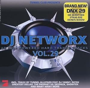 Various - DJ Networx Vol. 1