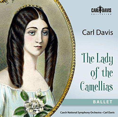davis-the-lady-of-the-camellias-carl-davis-carl-davis-collection-cdc023